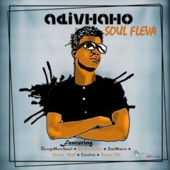 Soul Fleva - We Spiritually Blessed (Original Mix)